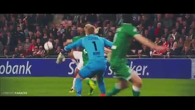 حرکات برتر ممفیس دپای ستاره جدید مچستر یونایتد(5)