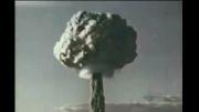 تزار، بزرگ ترین بمب اتمی منفجر شده در جهان