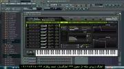 آهنگ زیبای مكه از معین با نوازندگی خودم - FL Studio