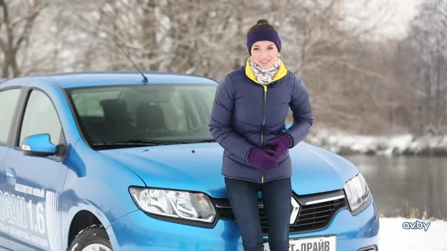 تست و بررسی تخصصی رنو لوگان Renault Logan New