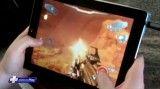 nova 3 gameplay on ipad