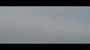 (at_40) پرواز اول روز جمعه رشت جاده جیرده 92.8.17