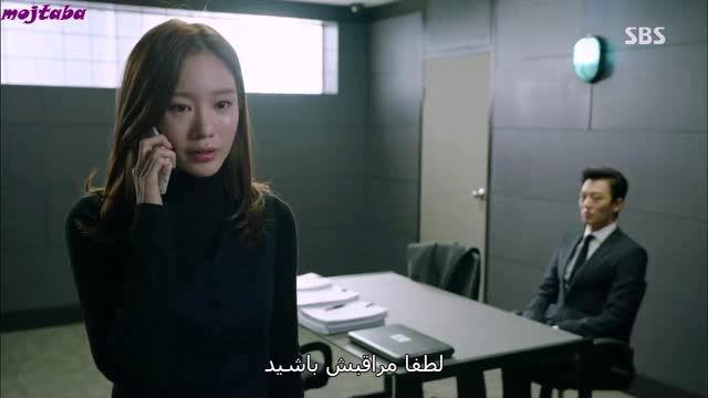سریال کره ای تنگناHDقسمت 7پارت5 زیرنویس فارسی