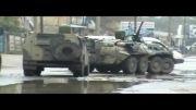 جنگ خونین و وحشتناک در داغستان روسیه*عملیات مرگبار Spetsnaz