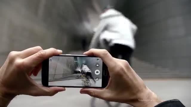 دوربین گلکسی اس6 و اس6 اج