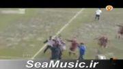 بخش دوم فان فوتبال 120 1302/11/25 (SeaMusic.ir)