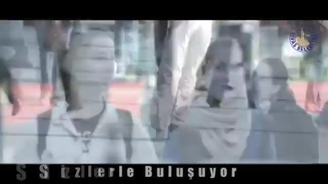 تیز تبلیغاتی کنسرت سامی یوسف در ترکیه 2015