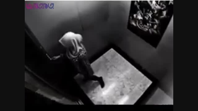 دختر رزمی کارمبارزه با اوباش دفاع شخصی فیلم گلچین صفاسا