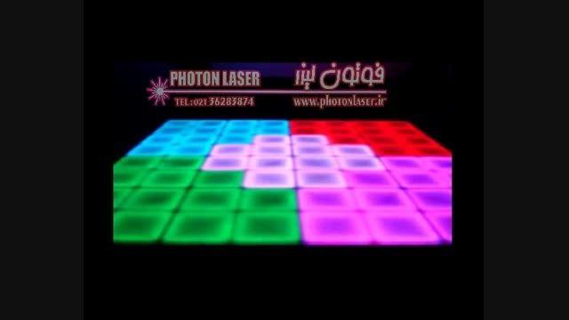 استیج LED