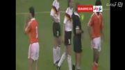 100 لحظه جذاب تاریخ جام جهانی