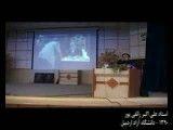 استاد علی اکبر رائفی پور-امام زمان قلابی