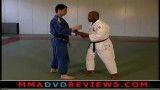 David Williams - Grip Fighting for Tai Otoshi