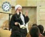 سخنرانی آیت الله آقامجتبی تهرانی عالم بی عمل