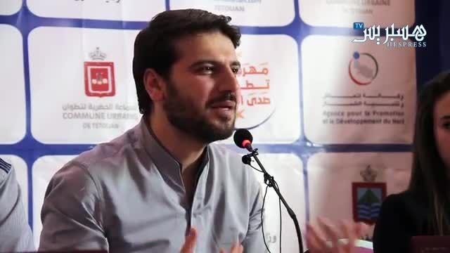 سامی یوسف - اسلام و مدرنیته