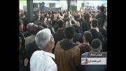 اعلان عزای امام حسین (ع) 93 دستجرد کبودراهنگ