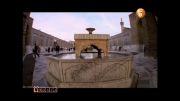 نماهنگ فوق العاده سالار عقیلی (وطنم)