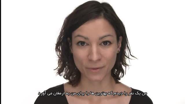 تبلیغ کرتانا در روز ولنتاین 2- (زیرنویس فارسی) - وینفون