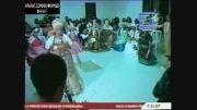 قتل فجیع در مراسم عروسی.شوک