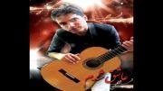 اجرای زیبای آهنگ عاشق شدم با صدای امین زارعی با گیتار
