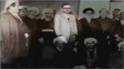 سخنرانی تاریخی کاکه احمد مفتی زاده