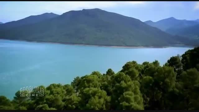 پارک طبیعی لاس ویلاس اسپانیا