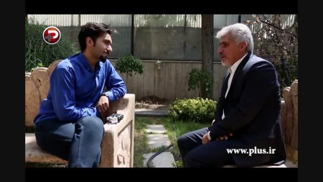 منصور پاشایی:چند آلبوم دیگر هم با صدای مرتضی منتشر میشه