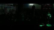 روز اول مراسم عزاداری سالار شهیدان در دبستان پیام غدیر 3