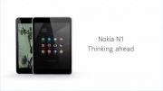 نوکیا تبلت N1 را با سیستم عامل اندروید 5 معرفی کرد