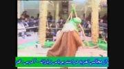 تعزیه مسلم تقی زاده - گلختمی در جوی آباد