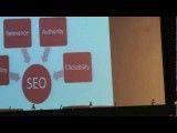 همایش ملی تجارت و اقتصاد الکترونیکی - حمید سپیدنام