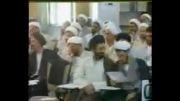 خاطره ای از دنیای بعد از مرگ...حجت الاسلام والمسلمین قرائتی