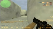 گیم پلی کانتر استریک ---- مپ fy-iceworld ---- بازی خودم