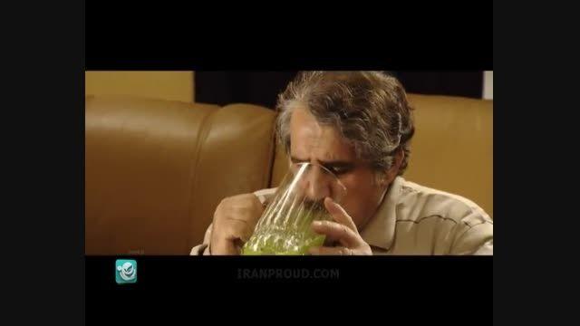 رژیم چاقی مریلا زارعی و رژیم لاغری مهدی هاشمی