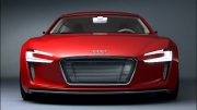 آئودی Audi R8 e-tron 2013 Concept