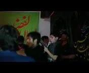 مداحی متین نصرتی(سربازان حیدر) پدیده مداحی کشور