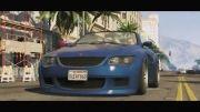 تریلر بازی Grand Theft Auto V