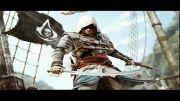 موسیقی فوق العاده بازی Assassins Creed 4