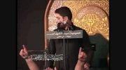 حسینیه سید الشهداء لبنان بیروت-ملا محمد معتمدی-قسمت اول