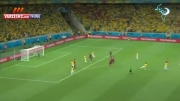 10 گل برتر جام جهانی