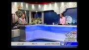 تلاوت محمد سجاد محمدی (11 ساله) در برنامه اسرا _ 14-12-91
