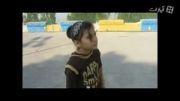 فیلم کوتاه بادبادک سیاه