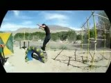 Documentary Of Iran Parkour