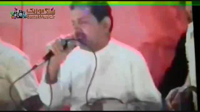 محمد صالح جناحی و محمد روهنده