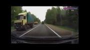 راننده های دیوانه!