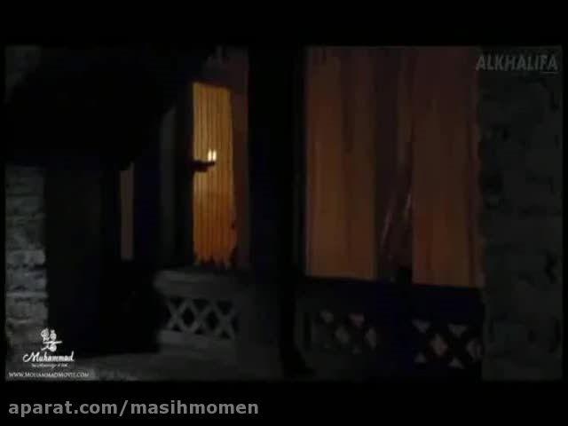 گلچین فیلم محمد رسول الله مجیدی با تلاوت عبدالباسط