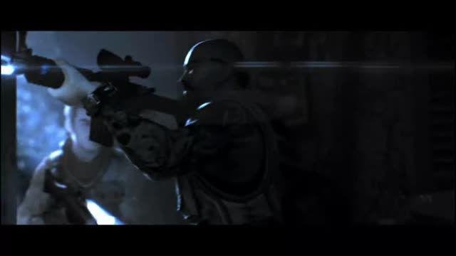تریلر بازی Resident Evil: Operation Raccoon City
