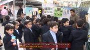 غرفه انجمن خزنده شناسی پارس3