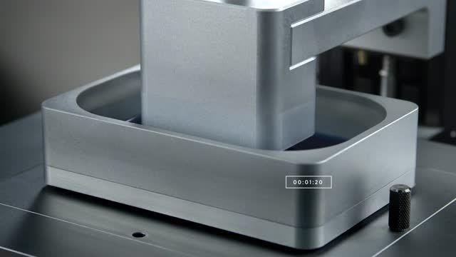 پرینت سه بعدی برج ایفل به روش نوین