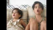 داستان شنگول و منگول به روایت پارسا کوچولو