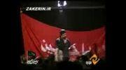 حاج محمودکریمی-سینه زنی ترکی-گلدی محرم زینب نوایه گلدی!